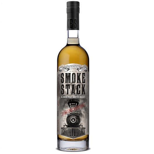 Виски Smokestack