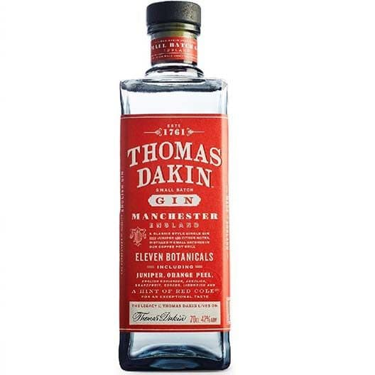 Джин Thomas Dakin 0,7