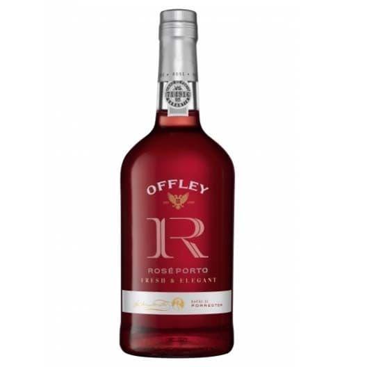 Портвейн Offley Porto Rose