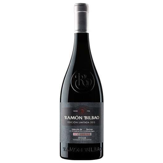 """Вино Bodegas Ramon Bilbao, """"Edicion Limitada"""", Rioja DOC"""