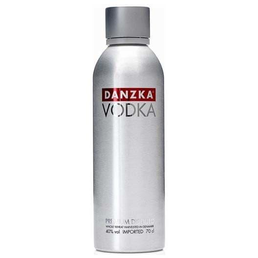 Водка Danzka