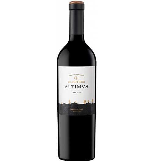 Вино Michel Torino Altimus 2015