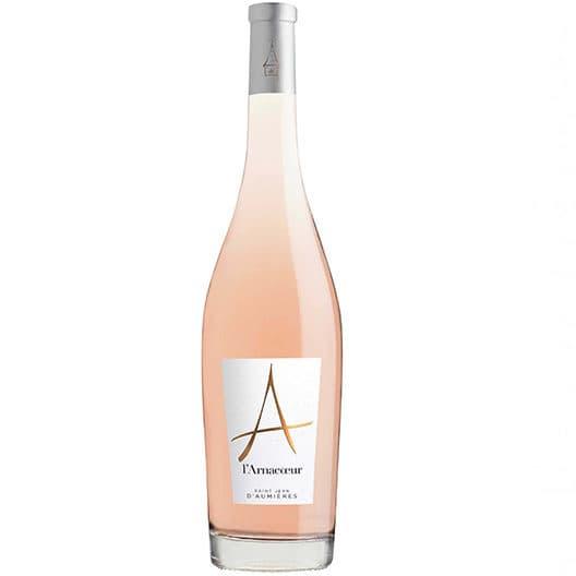 """Вино Chateau Saint Jean d'Aumieres """"l'Arnacoeur"""" Pays d'Oc IGP"""