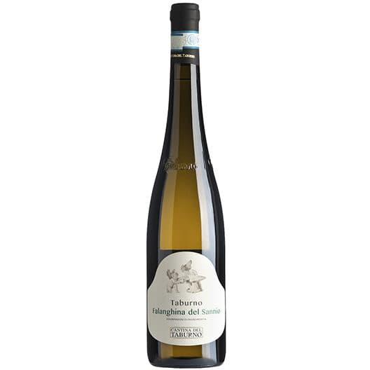 Вино Cantina del Taburno Falanghina Sannio DOC