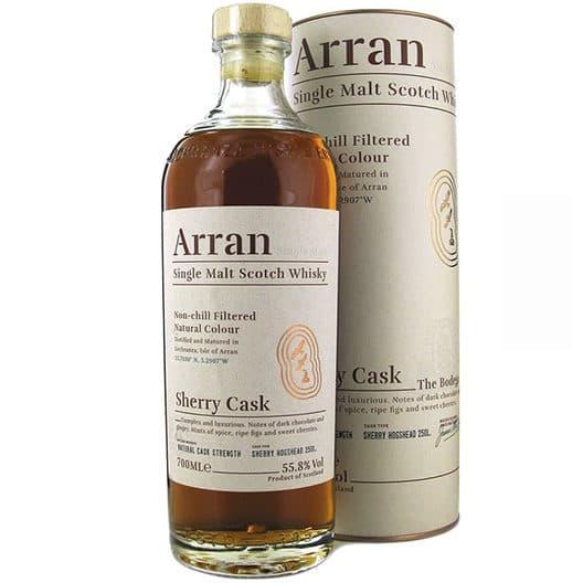 """Виски """"Arran"""" Sherry Cask"""