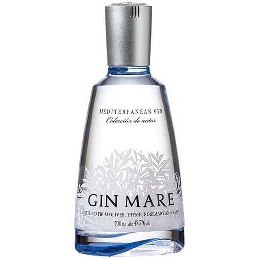 Джин Gin Mare 0,7