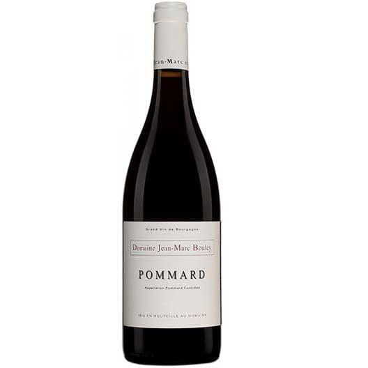 Вино Domaine Jean-Marc Bouley Pommard AOC 2016