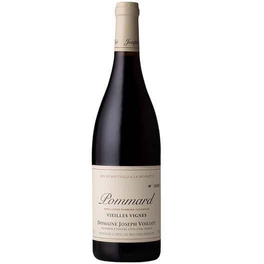 """Вино Domaine Joseph Voillot """"Vieilles Vignes"""" Pommard AOC 2018"""