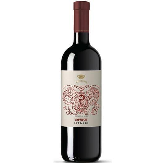 Вино Madleri Saperavi