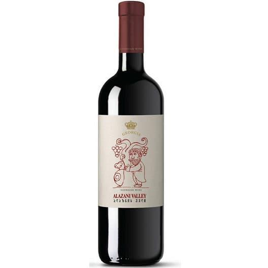 Вино Madleri Alazani Valley