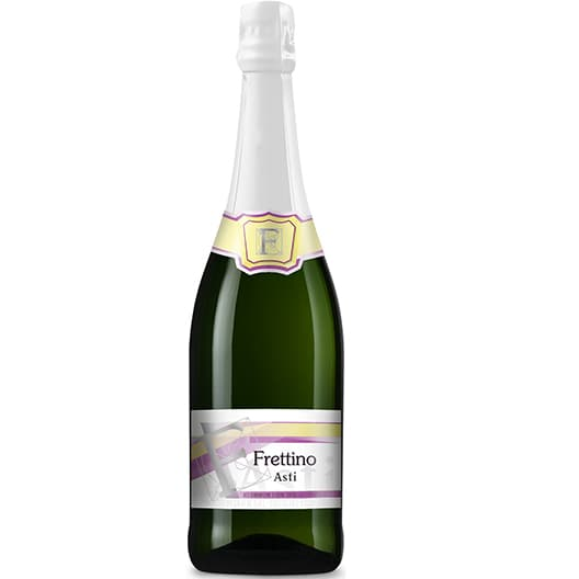 Игристое вино Frettino Asti DOCG