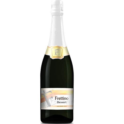 Игристое вино Frettino Dessert