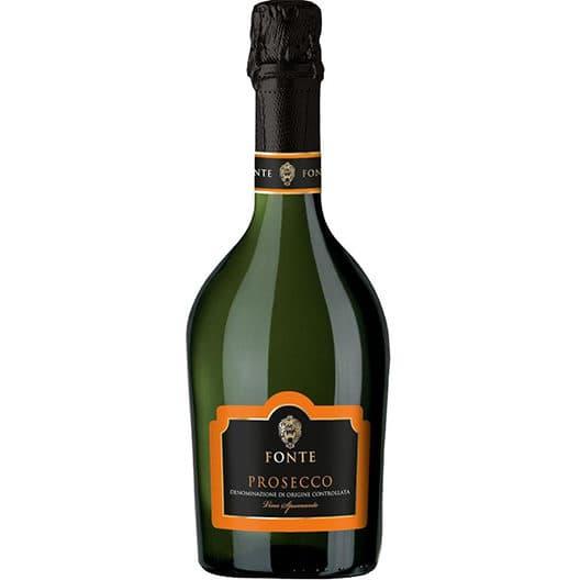 Игристое вино Fonte Prosecco DOC