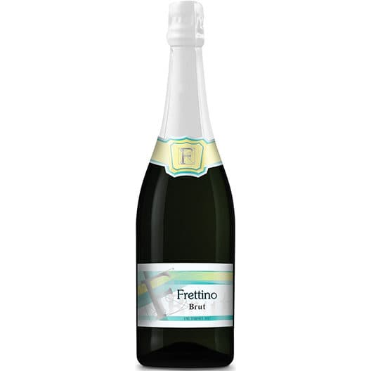 Игристое вино Frettino Brut