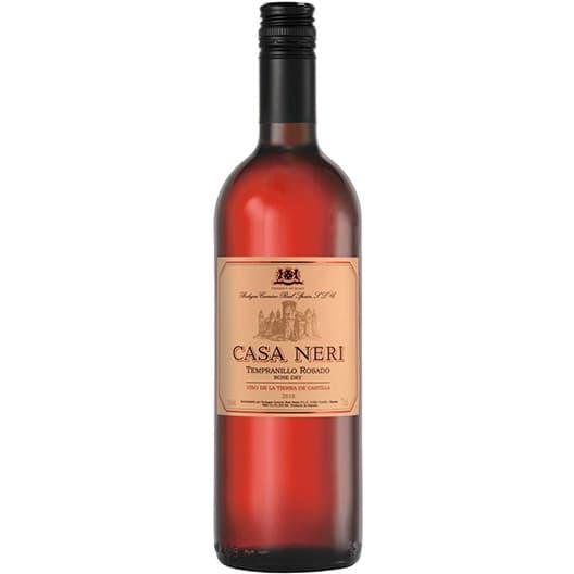 Вино Casa Neri Rosado