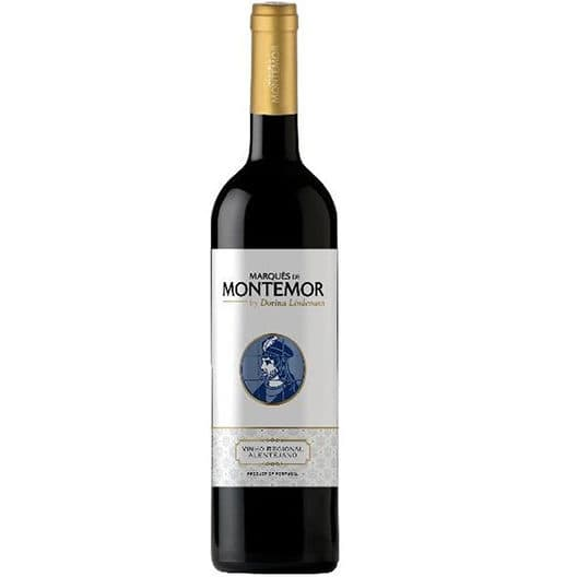 "Вино ""Marques de Montemor"" Tinto"