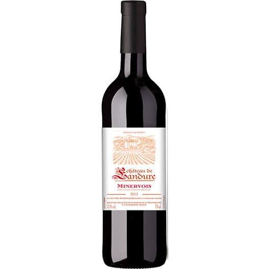 Вино Chateau de Landure Minervois AOC