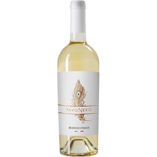 "Вино Geografico ""Pavo Nero"" Bianco Toscana IGT"