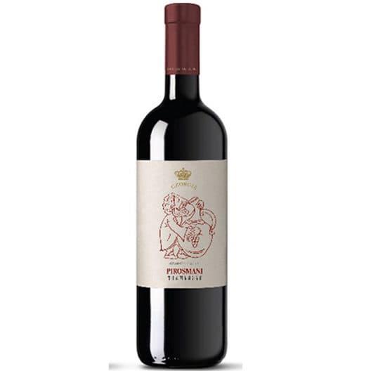 Вино Madleri Pirosmani