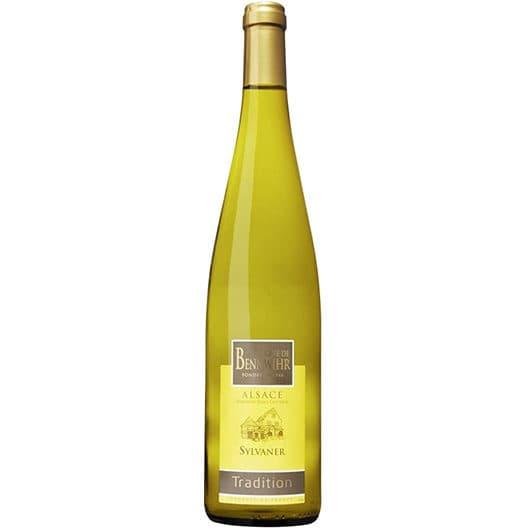 "Вино Bestheim ""Cave de Bennwihr"" Sylvaner Tradition Alsace AOC 2017"