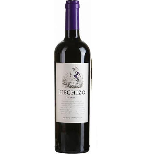 """Вино """"Hechizo"""" Carmenere"""