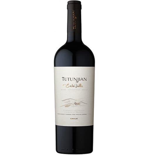 Вино Tutunjian Entre Valles 2016