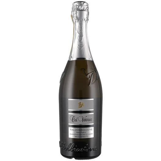 Игристое вино Col Vetoraz Valdobbiadene DOCG Brut 2018