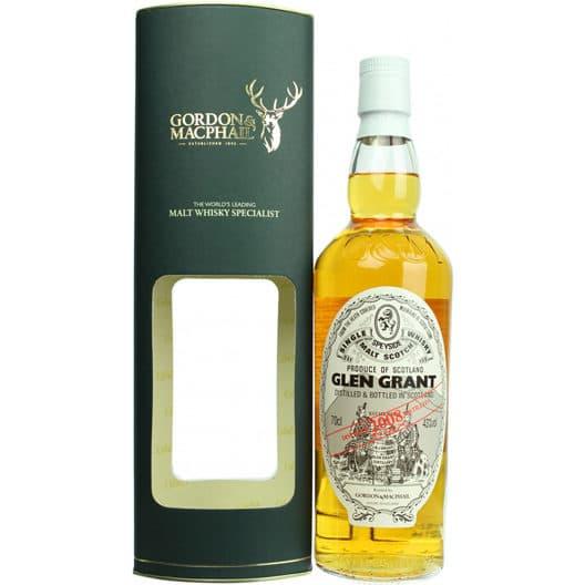 "Виски Gordon and Macphail ""Glen Grant"" 2008"