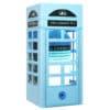 "Джин ""The London №1"" Original Blue Gin, gift box ""Phone Station"""