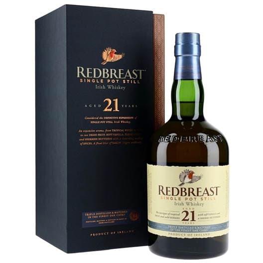 "Виски ""Redbreast"" 21 Years Old"