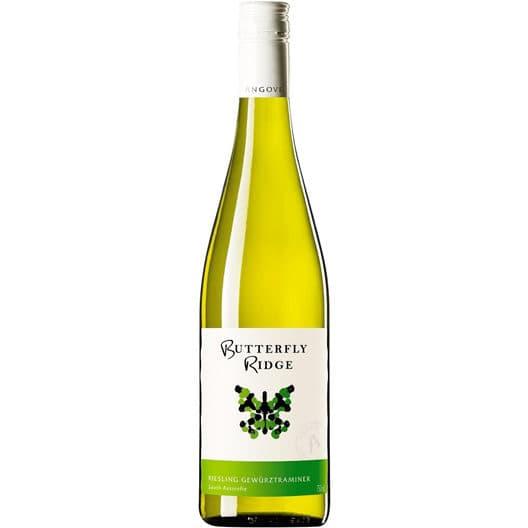 """Вино Angove """"Butterfly Ridge"""" Riesling Gewurztraminer"""