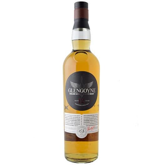 Виски Glengoyne 12 y.o.
