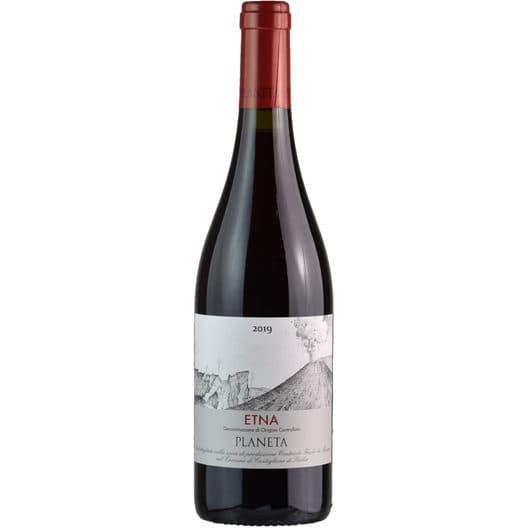"""Вино Planeta """"Etna"""" Rosso"""