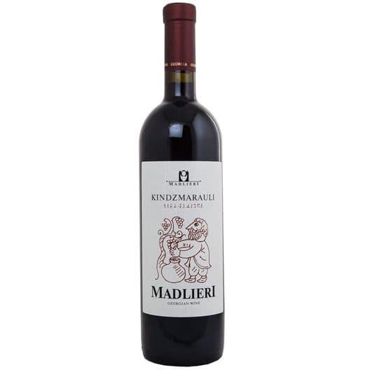 Вино Madleri Kindzmarauli