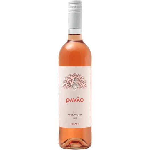 "Вино Pavao ""Rosado"" Vinho Verde DOC"