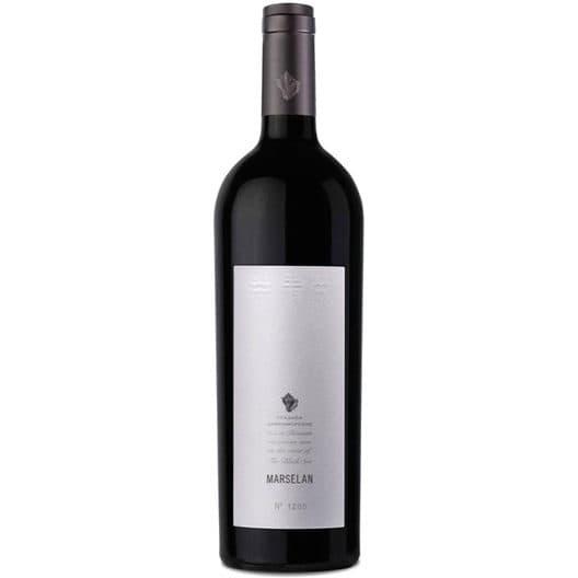 Вино Усадьба Дивноморское Марселан