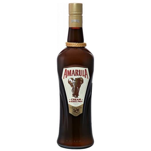 "Ликер ""Amarula"" Marula Fruit Cream"