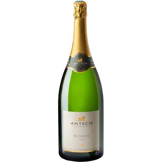Игристое вино Antech Reserve Brut Blanquette de Limoux AOP
