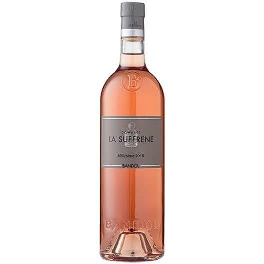 Вино Domaine La Suffrene Bandol AOC 2019