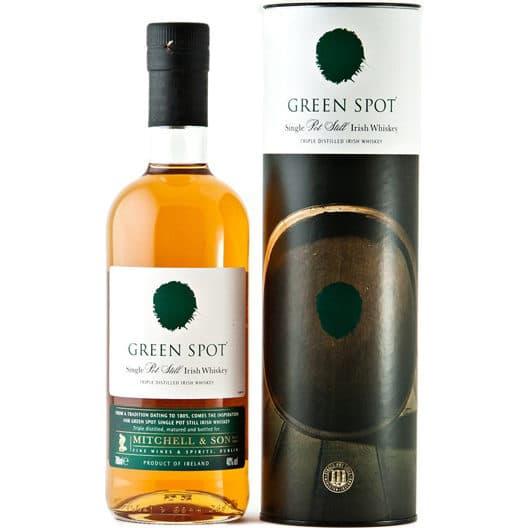 Виски Green Spot 8 y.o.