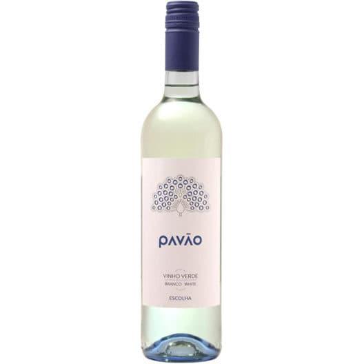 """Вино Pavao """"Escolha"""" Vinho Verde DOC"""