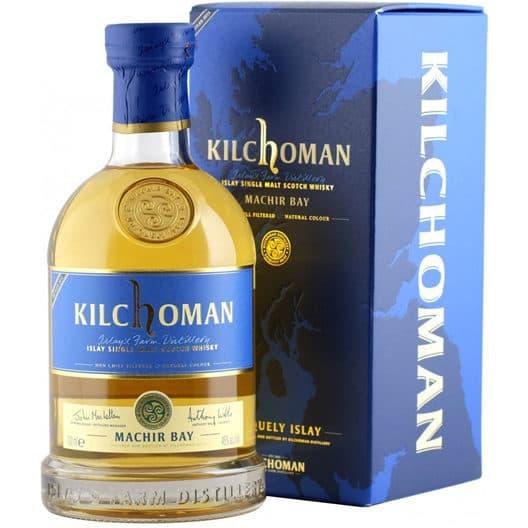 Виски Kilchoman Machir Bay