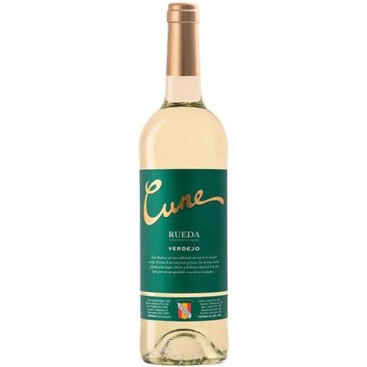 Вино Cune Verdejo Rueda DO