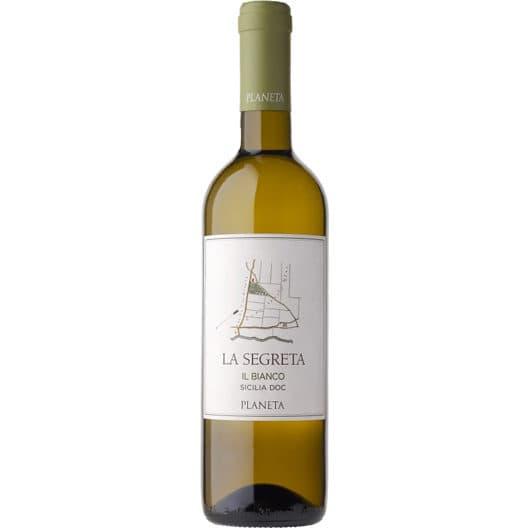 """Вино Planeta """"La Segreta"""" Bianco"""