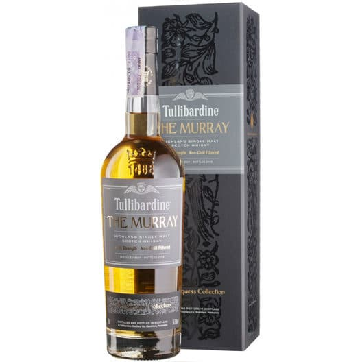 "Виски Tullibardine ""The Murray"" 2007"