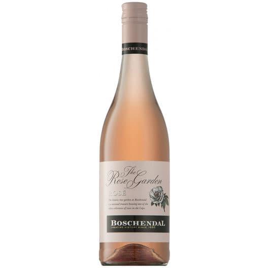 "Вино Boschendal ""The Rose Garden"""