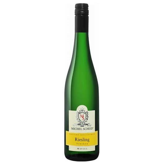 """Вино """"Michel Scheid"""" Riesling, Mosel"""