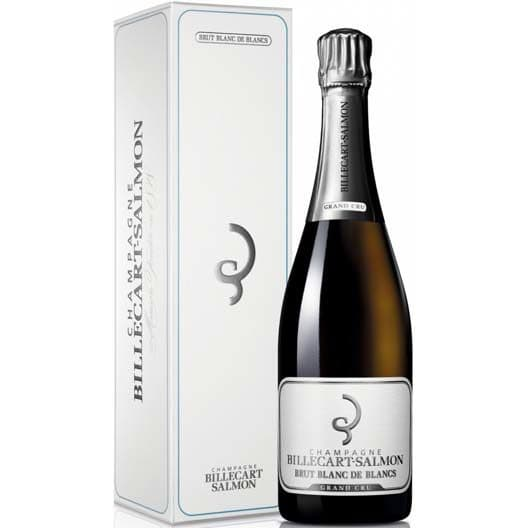 "Шампанское Billecart-Salmon ""Blanc de Blancs Grand Cru"" Brut"