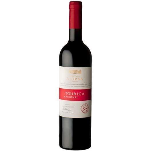 Вино Quinta da Alorna Touriga Nacional