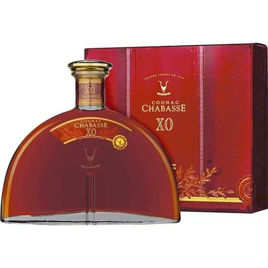 Коньяк Chabasse XO